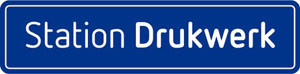Station Drukwerk