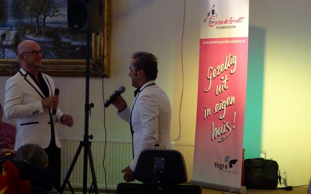 Optredens in Nijmegen